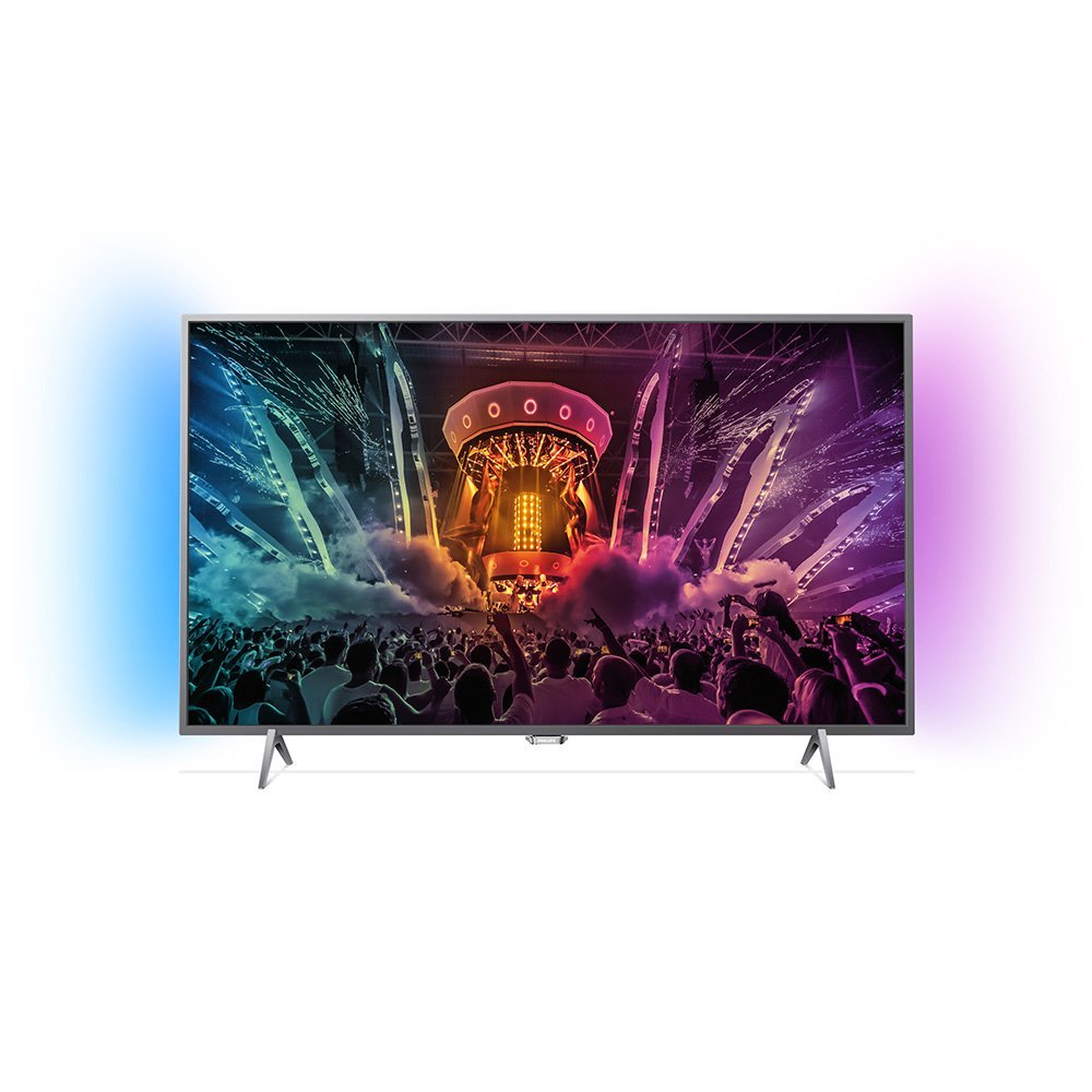 Philips 55PUS6401 55 Zoll 4K Ultra LED TV für 719,98€